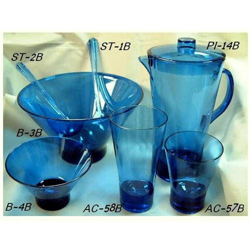Acrylic Tableware (Blue)  sc 1 st  Sommersby International Co. Ltd. & 201703311208120.jpg
